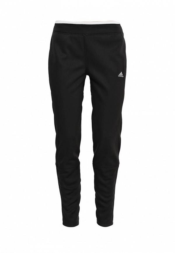 Женские спортивные брюки Adidas Performance (Адидас Перфоманс) AX6603: изображение 1