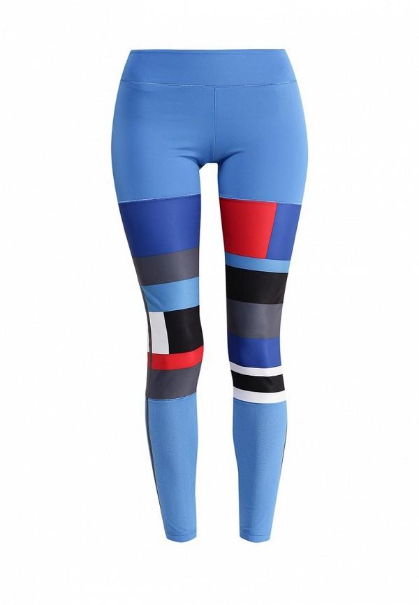 Женские спортивные брюки Adidas Performance (Адидас Перфоманс) AP9528: изображение 1
