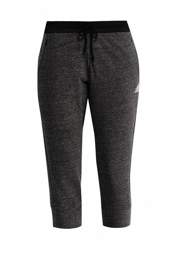 Женские спортивные брюки Adidas Performance (Адидас Перфоманс) AX7577