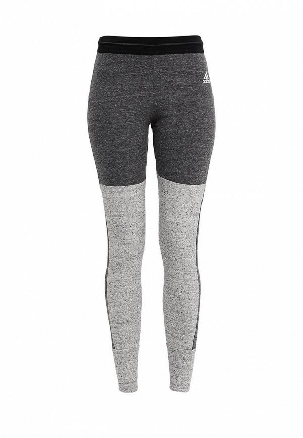 Женские спортивные брюки Adidas Performance (Адидас Перфоманс) AY0185: изображение 1