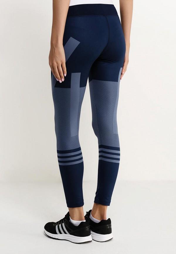 Женские спортивные брюки Adidas Performance (Адидас Перфоманс) B39665: изображение 4