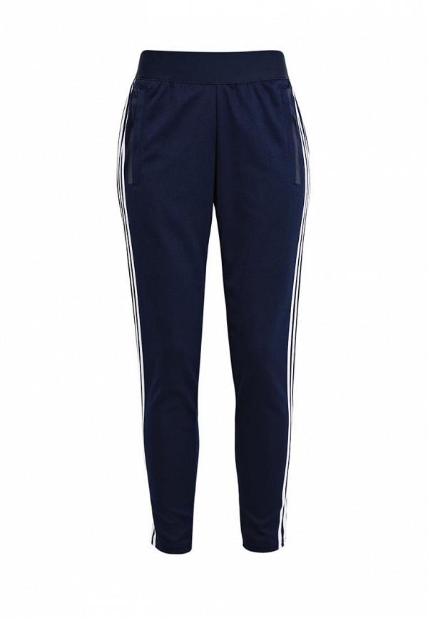 Женские спортивные брюки Adidas Performance (Адидас Перфоманс) B43986: изображение 1
