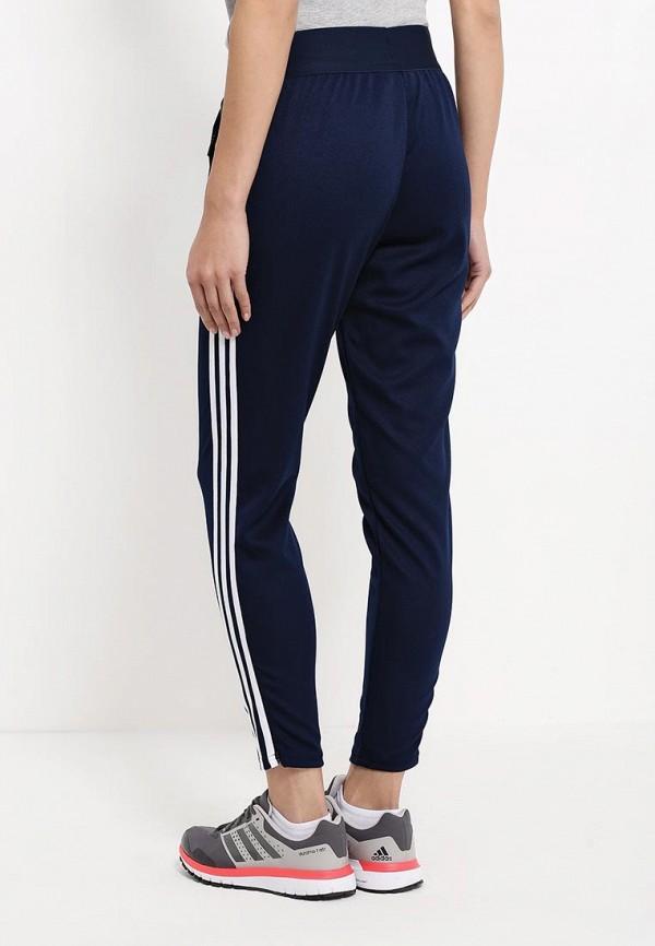 Женские спортивные брюки Adidas Performance (Адидас Перфоманс) B43986: изображение 4