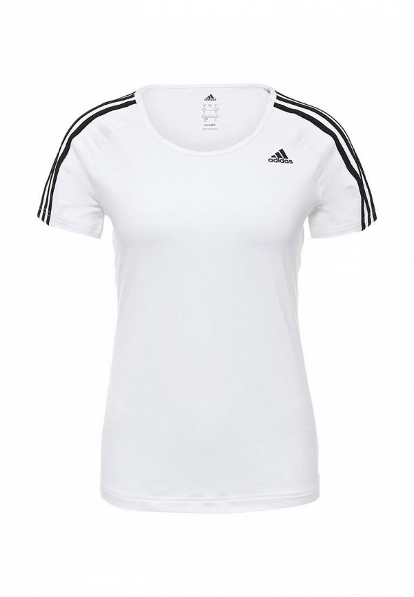 Спортивная футболка Adidas Performance (Адидас Перфоманс) AJ5365