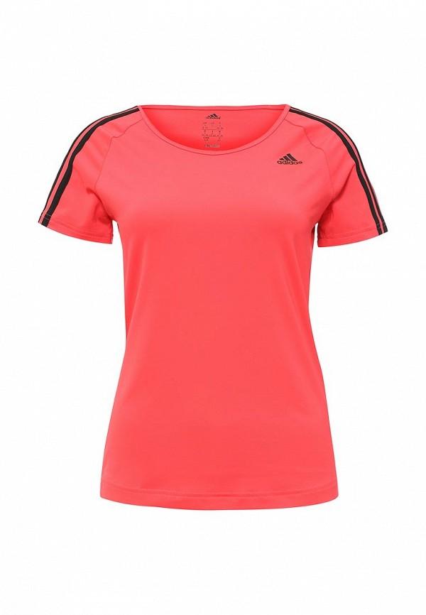 Спортивная футболка Adidas Performance (Адидас Перфоманс) AJ5369