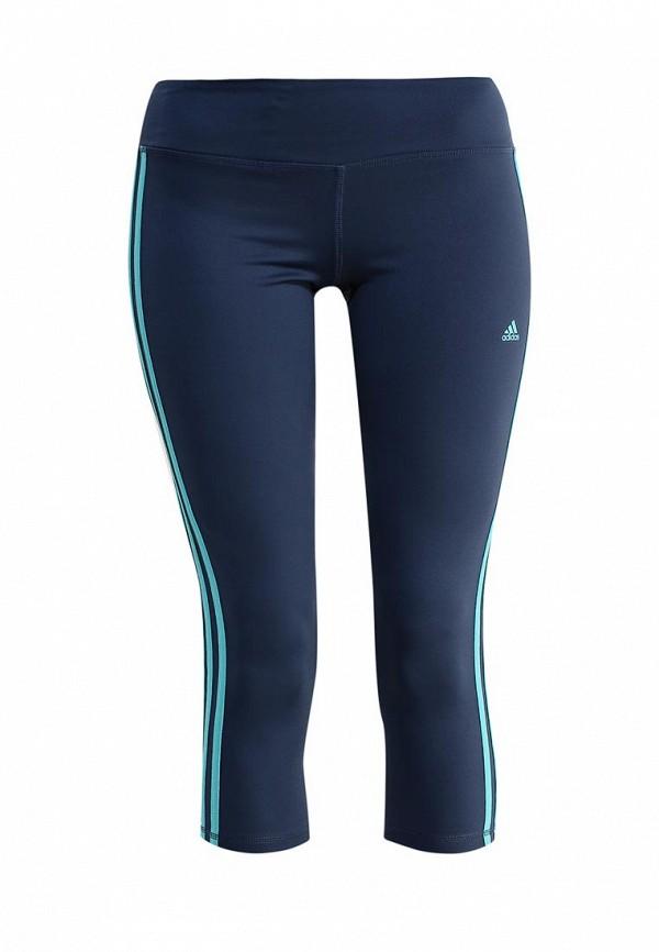 Женские спортивные брюки Adidas Performance (Адидас Перфоманс) AJ9371