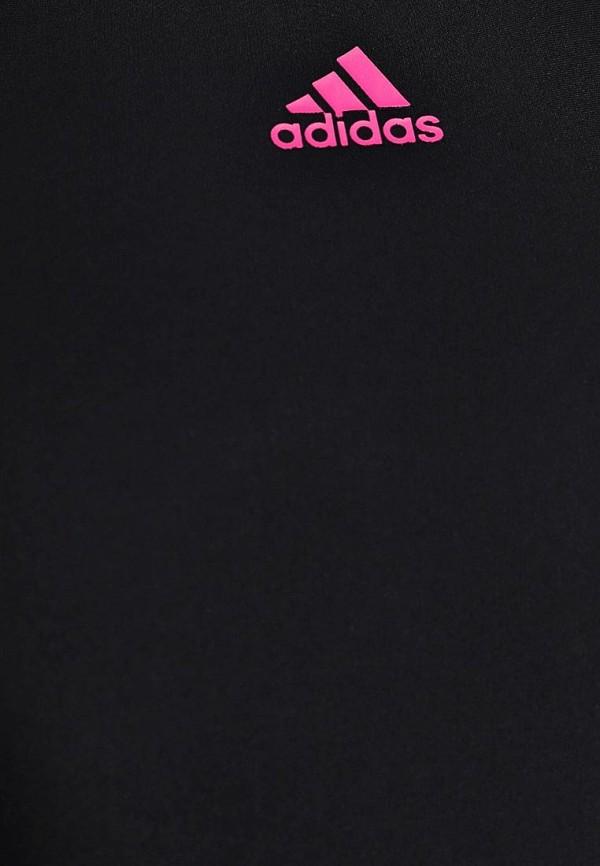 Закрытый купальник Adidas Performance (Адидас Перфоманс) AY6821: изображение 4