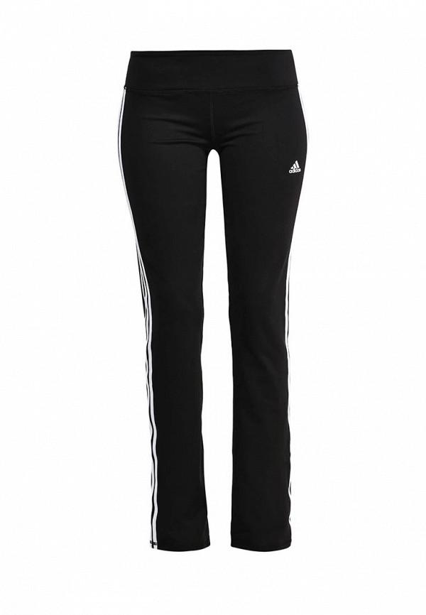 Женские спортивные брюки Adidas Performance (Адидас Перфоманс) AJ9354: изображение 1
