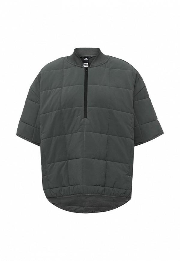 Куртка Adidas Performance (Адидас Перфоманс) AX6449: изображение 1