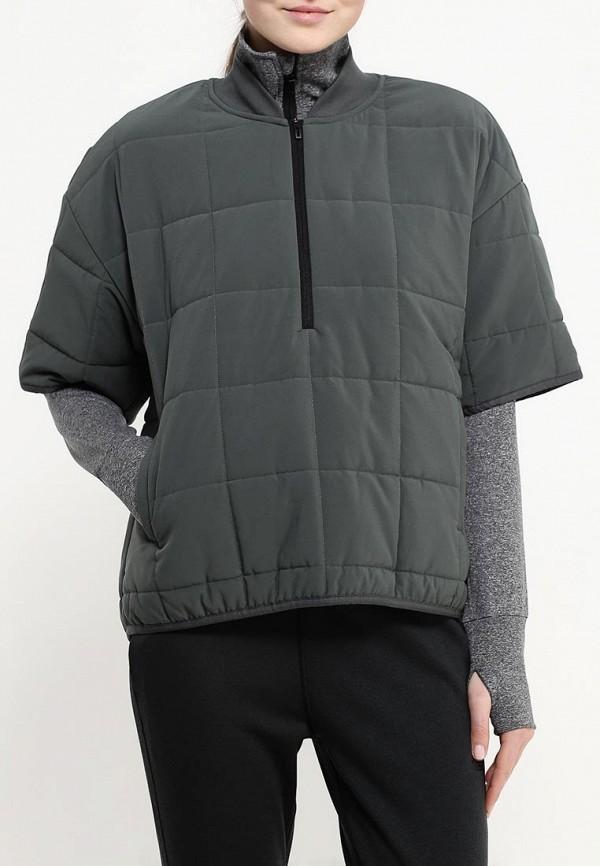 Куртка Adidas Performance (Адидас Перфоманс) AX6449: изображение 3