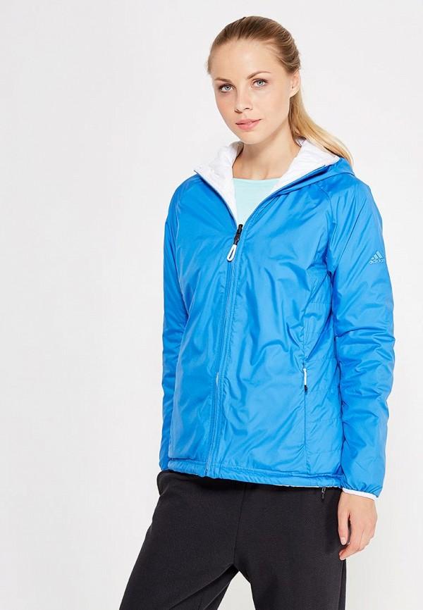 Куртка утепленная adidas adidas AD094EWUOG31