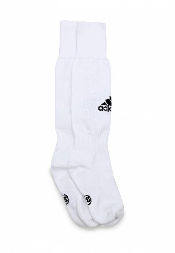 Гольфы adidas Performance AD094FUCBI72. Цвет: белый
