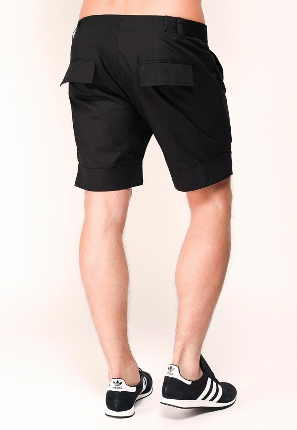 Мужские повседневные шорты Adidas SLVR (Адидас СЛВР) X43540: изображение 3