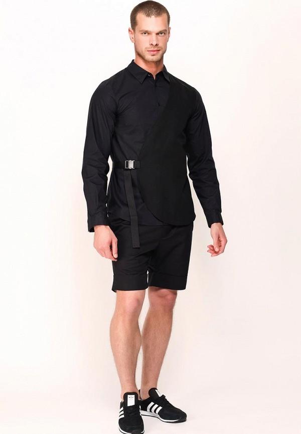 Мужские повседневные шорты Adidas SLVR (Адидас СЛВР) X43540: изображение 5