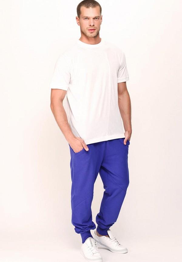 Мужские спортивные брюки Adidas SLVR (Адидас СЛВР) X43911: изображение 3