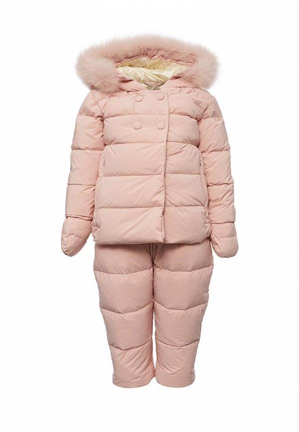 Костюм утепленный Add Add AD504EGVCK27 детский костюм озорного клоуна 34