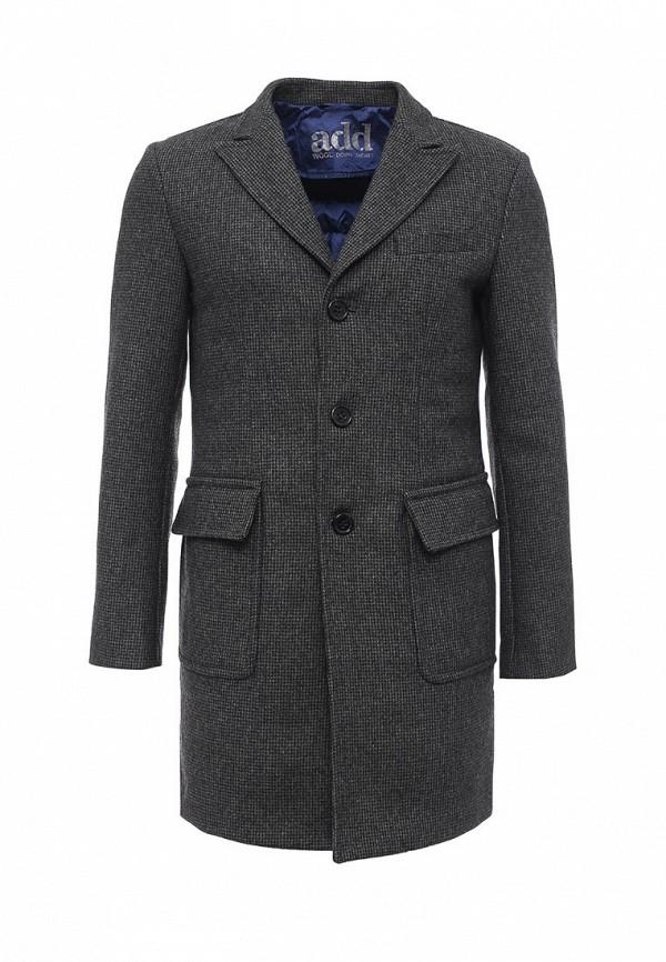 Мужские пальто add MAMA48-0: изображение 1