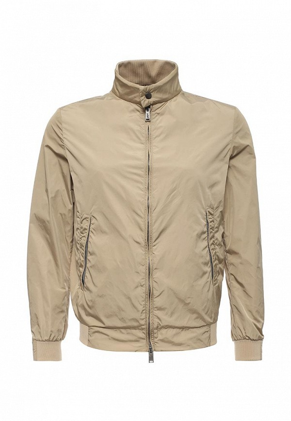 Купить Куртку Add бежевого цвета