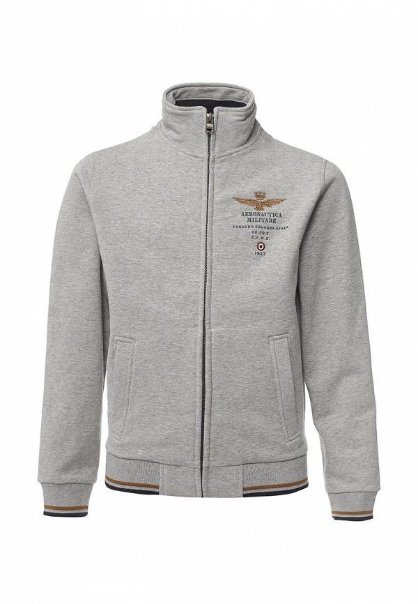 Олимпийка Aeronautica Militare