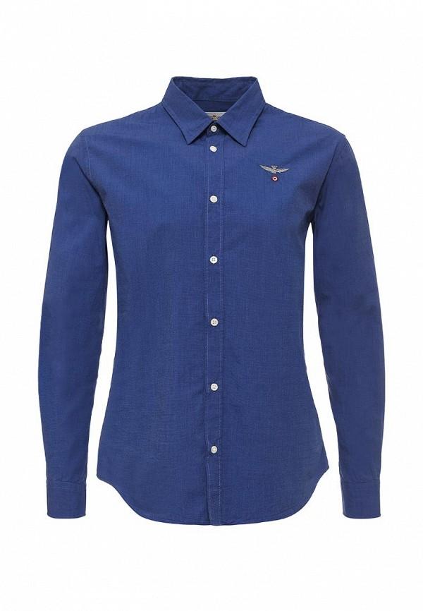 Рубашка с длинным рукавом Aeronautica Militare 161CA937CT1857: изображение 1