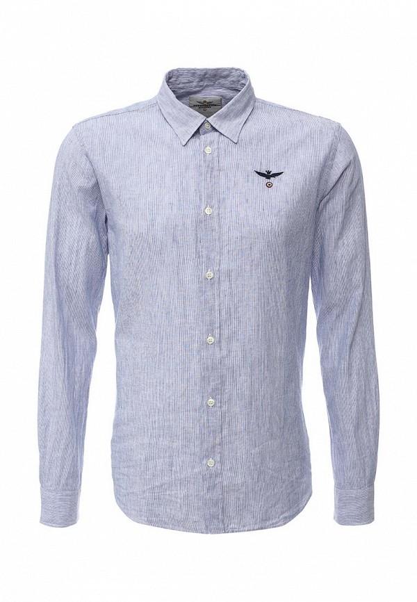 Рубашка с длинным рукавом Aeronautica Militare 161CA937CT1935: изображение 1
