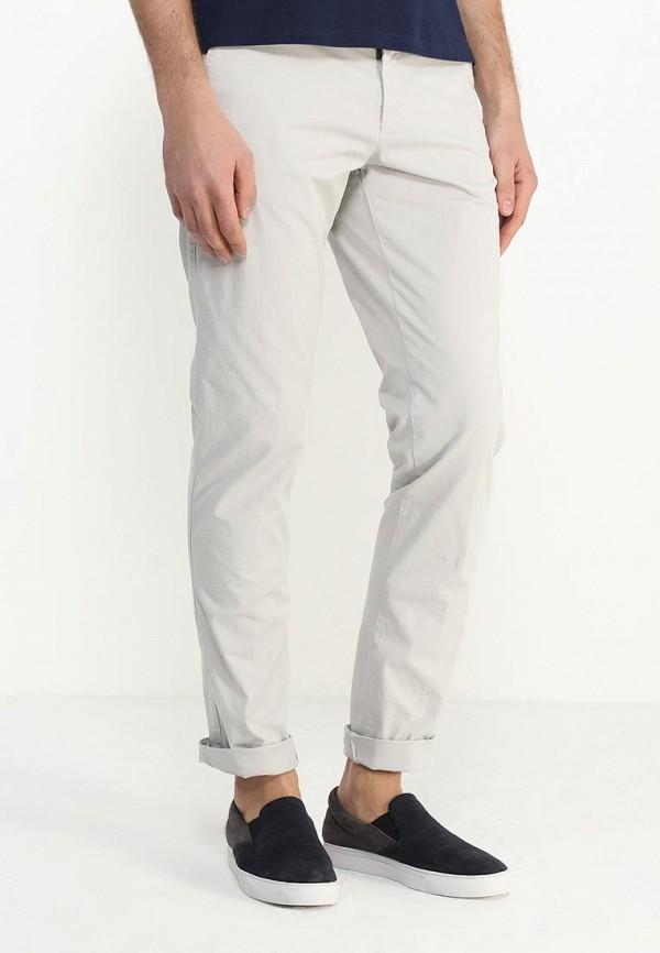 Мужские повседневные брюки Aeronautica Militare 161PA1169CT1868: изображение 3