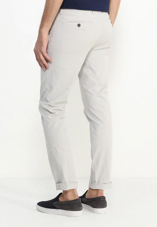 Мужские повседневные брюки Aeronautica Militare 161PA1169CT1868: изображение 4