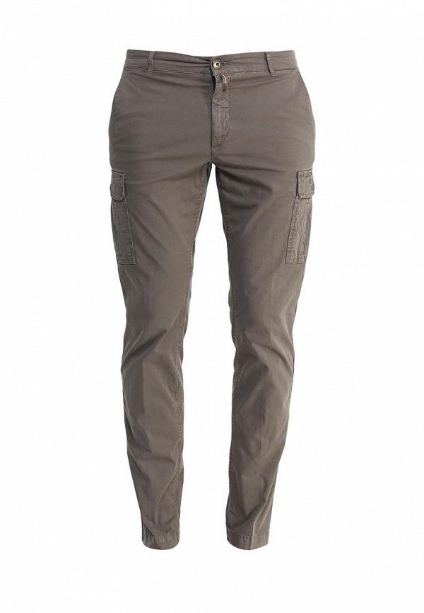 Мужские повседневные брюки Aeronautica Militare 161PA1170CT1867: изображение 1