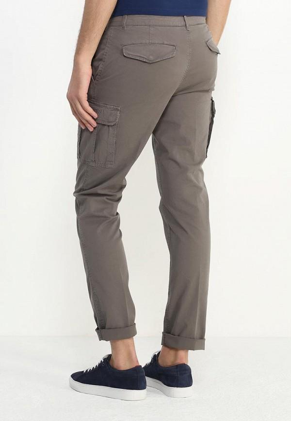 Мужские повседневные брюки Aeronautica Militare 161PA1170CT1867: изображение 4