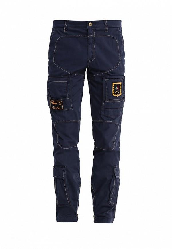 Мужские повседневные брюки Aeronautica Militare 161PA1172CT1493: изображение 1