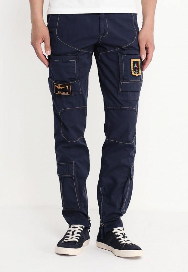 Мужские повседневные брюки Aeronautica Militare 161PA1172CT1493: изображение 3