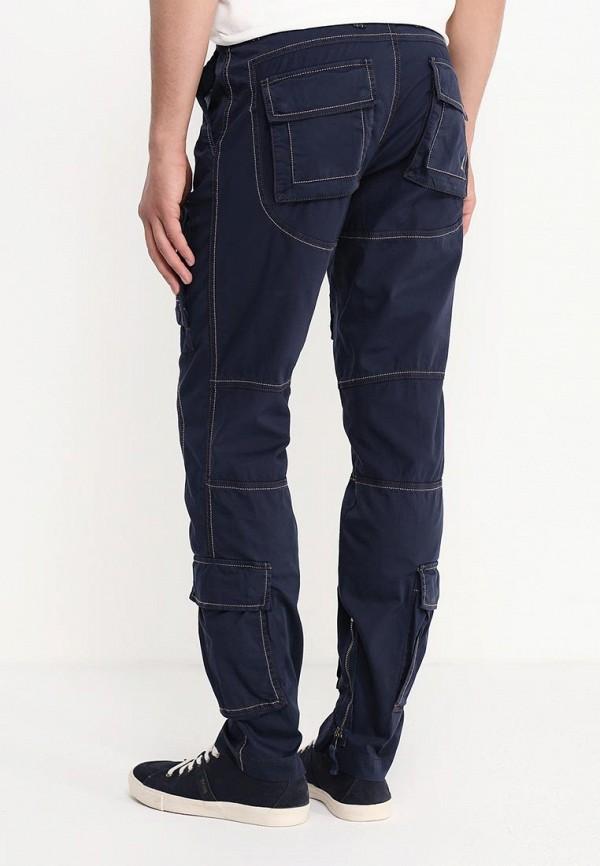 Мужские повседневные брюки Aeronautica Militare 161PA1172CT1493: изображение 4