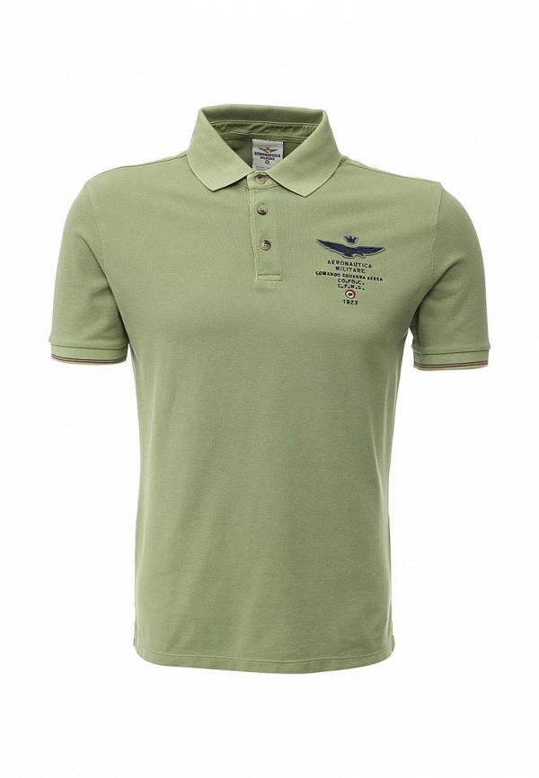 Мужские поло Aeronautica Militare 161PO941P112