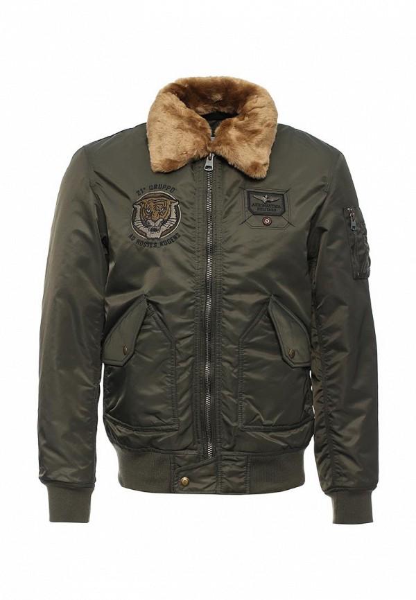 Куртка Aeronautica Militare ab1467ct1963: изображение 1