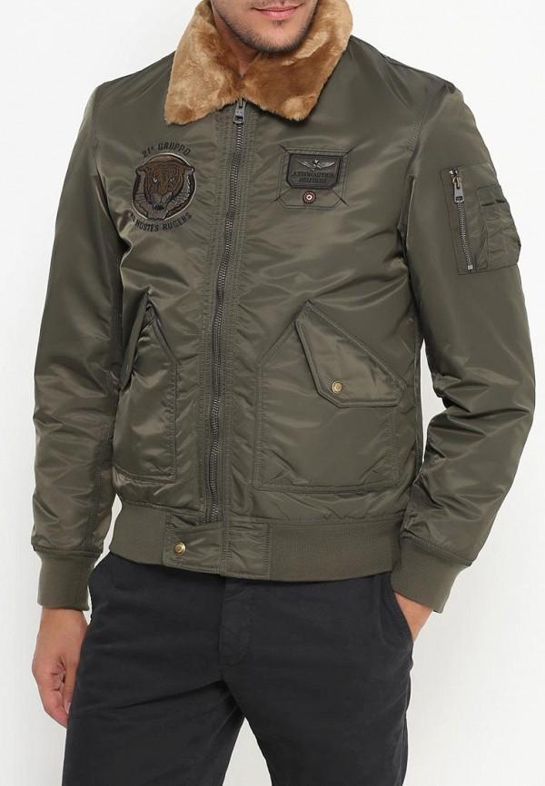 Куртка Aeronautica Militare ab1467ct1963: изображение 4
