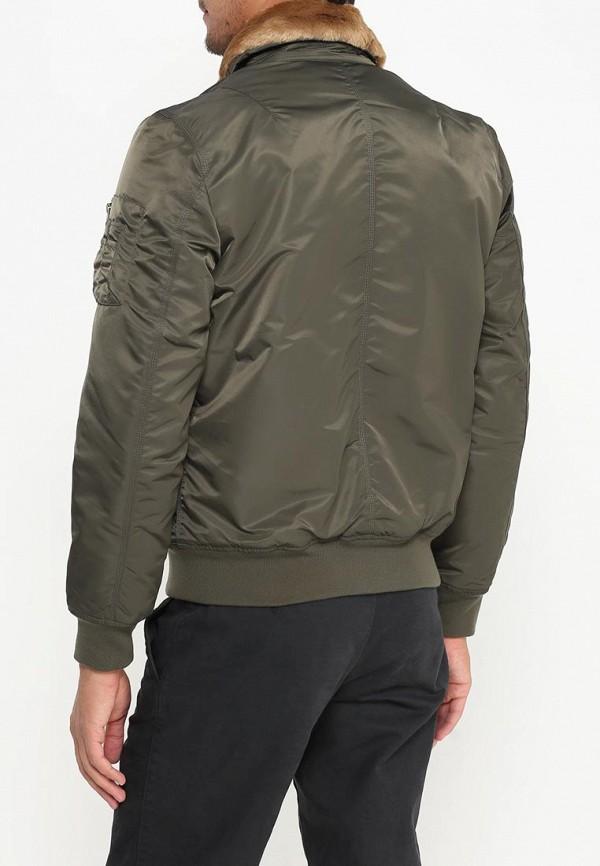 Куртка Aeronautica Militare ab1467ct1963: изображение 5