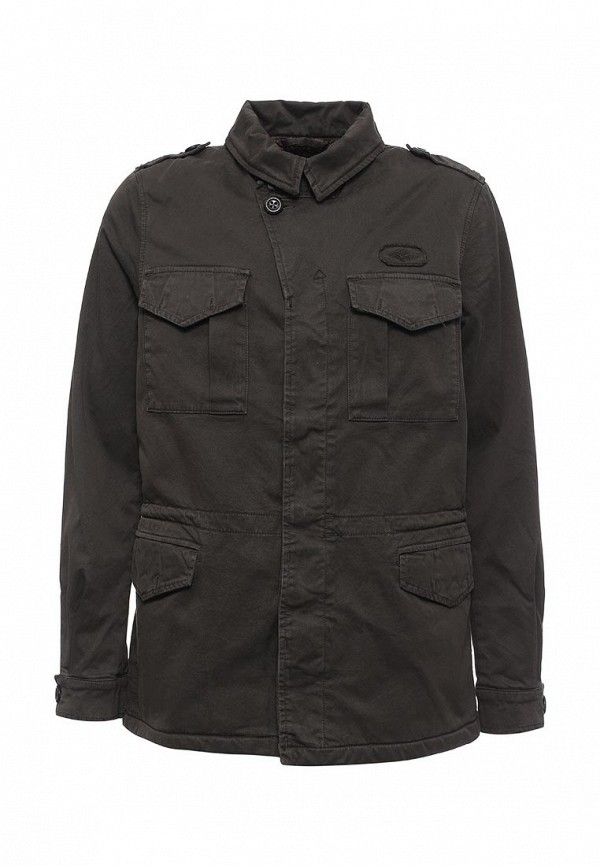 Утепленная куртка Aeronautica Militare ab1484ct1820