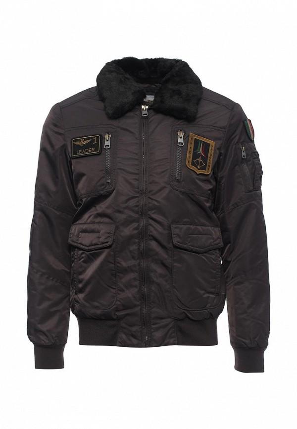 Куртка Aeronautica Militare ab1479ct1811