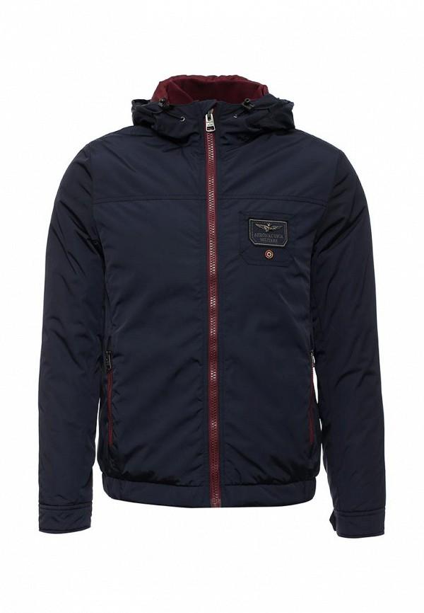 Куртка Aeronautica Militare ab1490ct2017