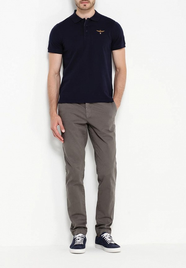 Мужские повседневные брюки Aeronautica Militare pa1160ct1403: изображение 2