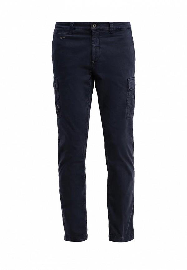 Мужские повседневные брюки Aeronautica Militare pa1136ct1955: изображение 1