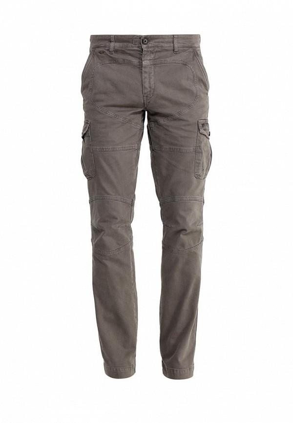 Мужские повседневные брюки Aeronautica Militare pa1193ct2053: изображение 1