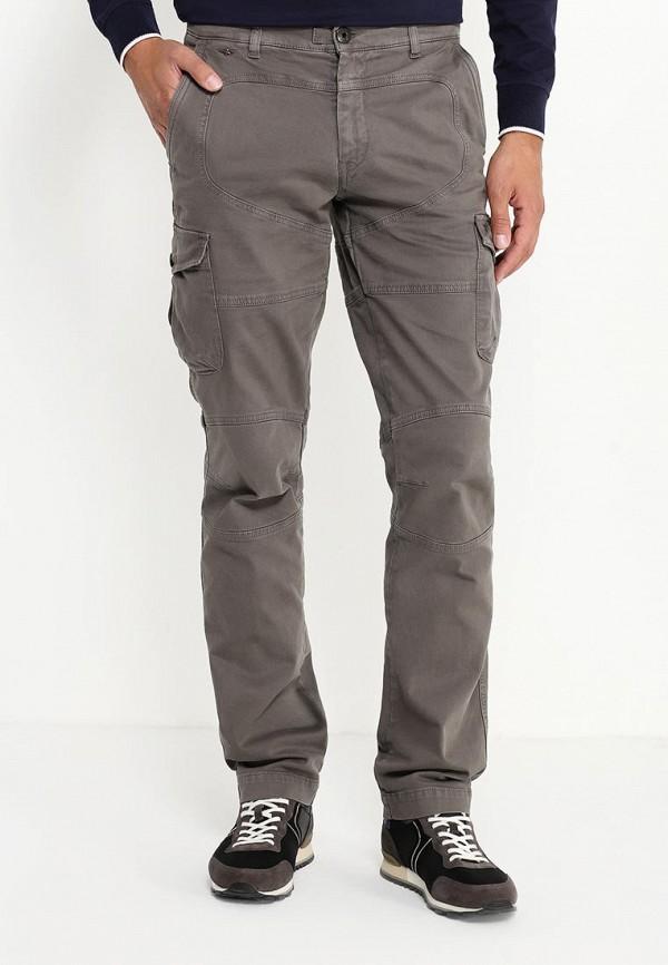 Мужские повседневные брюки Aeronautica Militare pa1193ct2053: изображение 3