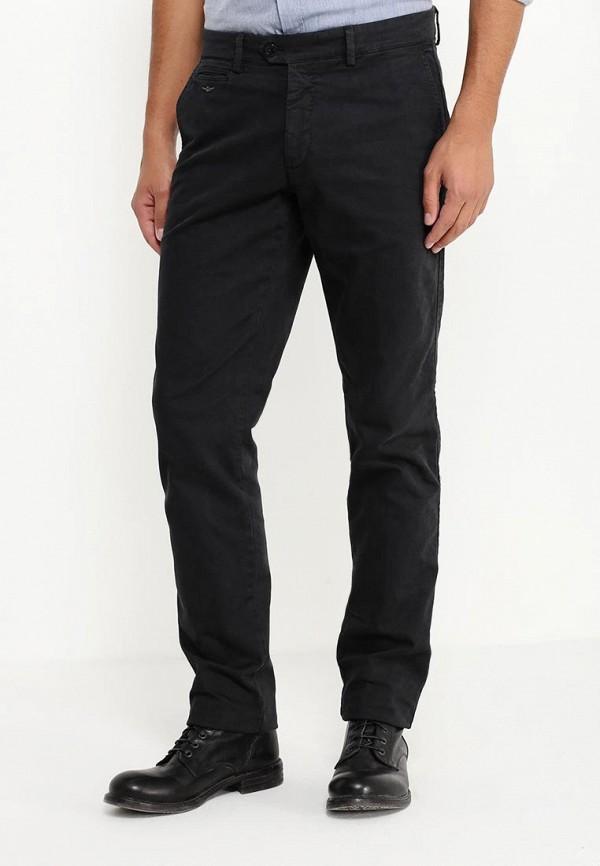 Мужские повседневные брюки Aeronautica Militare pa1222ct2038: изображение 3