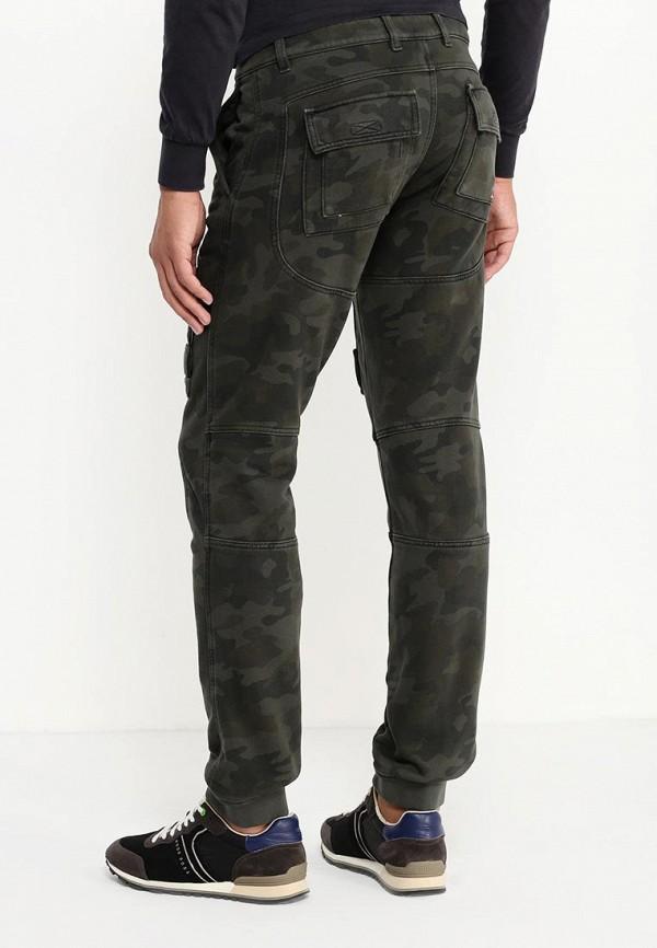 Мужские повседневные брюки Aeronautica Militare pf632f121: изображение 4