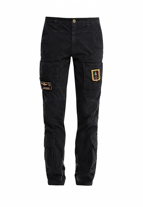 Мужские повседневные брюки Aeronautica Militare pa939ct83