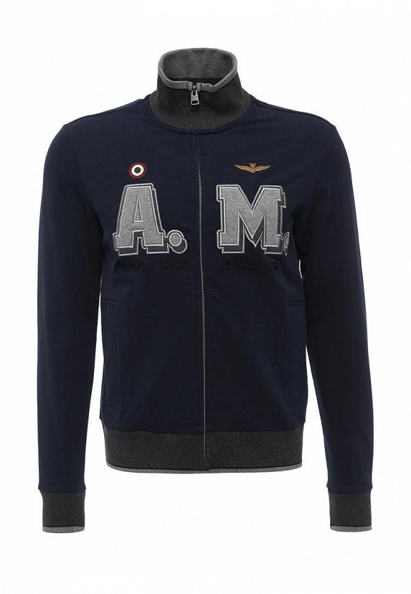 Олимпийка Aeronautica Militare fe833f303: изображение 1
