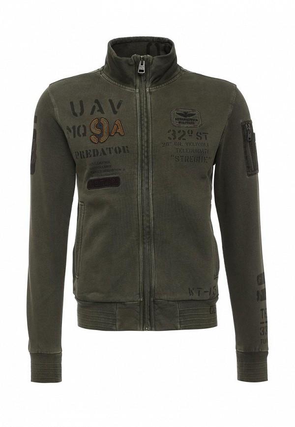 Олимпийка Aeronautica Militare fe1151f310