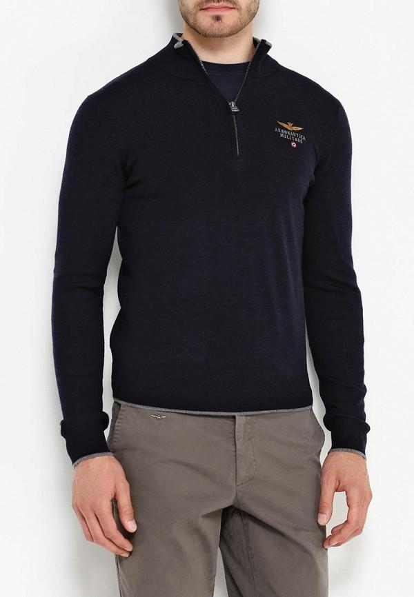 Пуловер Aeronautica Militare ma1001l257: изображение 3