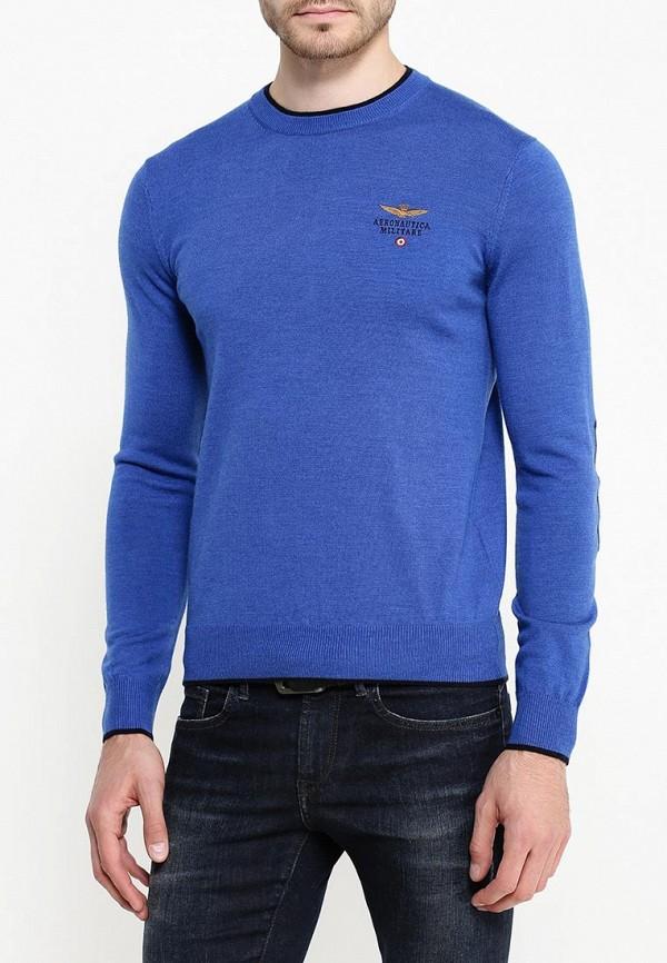 Пуловер Aeronautica Militare ma960l257: изображение 3